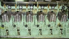 Kiel - Maschine 5503