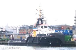 Kiel - Schlepper 4864