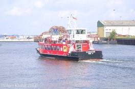 Schwentineflotte - 1623