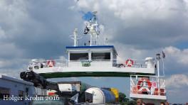 Elbefähre - 2827