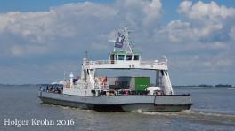 Elbefähre - 2836