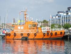Holtenau - Lotsenboot - 6927