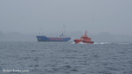 Lotsenboot - m0802