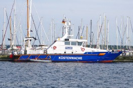 Staberhuk - Polizeikreuzer 6029