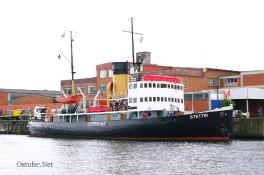Stettin - Eisbrecher III