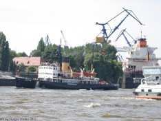 Stettin - Eisbrecher II
