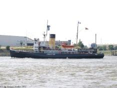 Stettin - Eisbrecher I