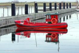 Wendtorf - Fischerboot m3153