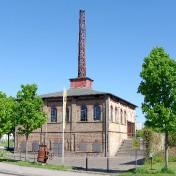 Alte Gießerei - 4982
