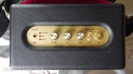 Marshall Kilburn - 5603