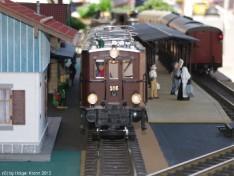 Modellbahn I