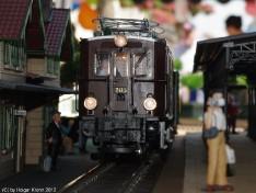 Modellbahn III