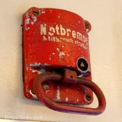 Notbremse - 3545