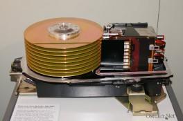IBM 3390 Plattenspeicher I
