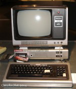 Tandy  TRS 80