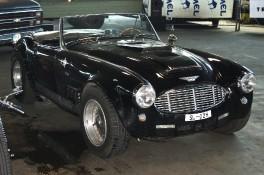 Cabrio - 2695