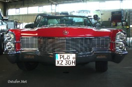 Cadillac - 2602