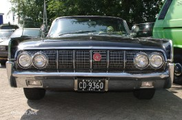 Lincoln Continental - 2639