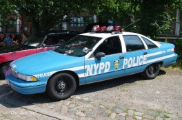 NYPD - 2570