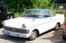 Opel Rekord - 2734
