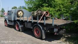 Sattelzug - 2749