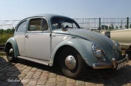 VW Käfer - 2745