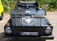 VW Kübel - 2585