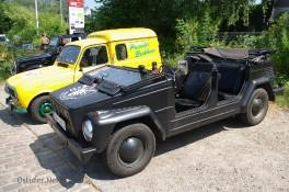 VW Kübel - 2587