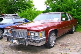 Cadillac - 4805