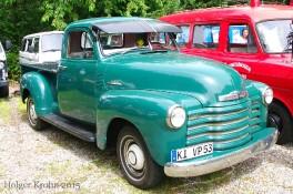 Chevrolet - 4931