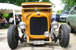 Ford V8 - 4927