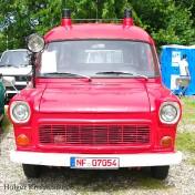 Ford Transit - 4935
