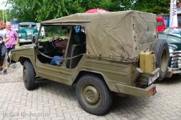 Iltis Geländewagen - 4980