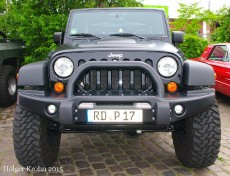 Jeep Rubicon - 4857