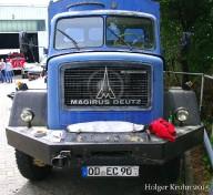 Magirus Deutz - 4954