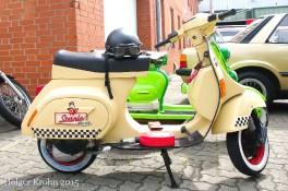 Motorroller - 4948