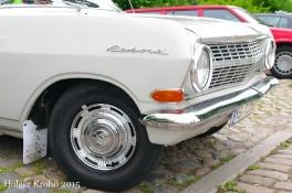 Opel Rekord - 4820
