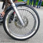 Viking Rider - 4796