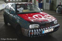 VW Golf - 4885
