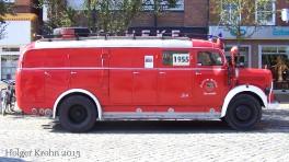Feuerwehr Daimler - 1395