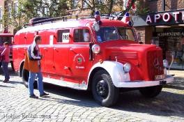 Feuerwehr Daimler I