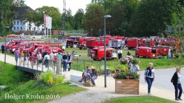 Feuerwehr-Oldtimer - 4124