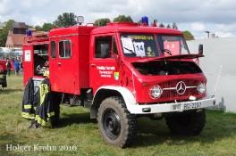 Unimog 404 S - 4072