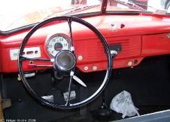 Opel Feuerwehr III
