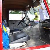 Unimog 404 S - 4073