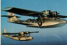 PBY Flugboot