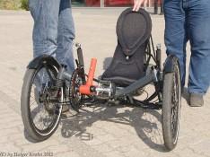 Fahrradladen Kiel I