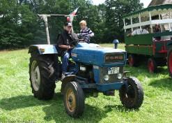 Ford III