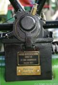 Lanz Dampfmaschine II