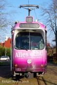 Braunschweiger Straßenbahn - 3558
